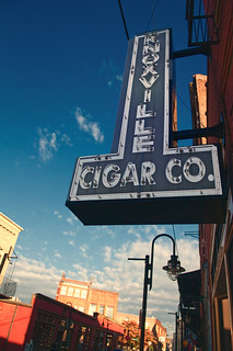 Knoxville Cigar | by Pete Zarria