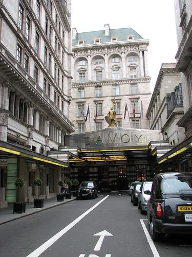 The Savoy Hotel London Jobs