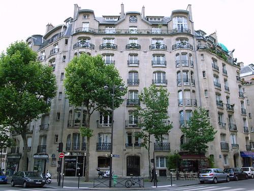 La Rue Apartments Downey Ca