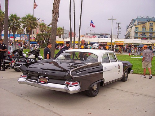 Lapd New Cars