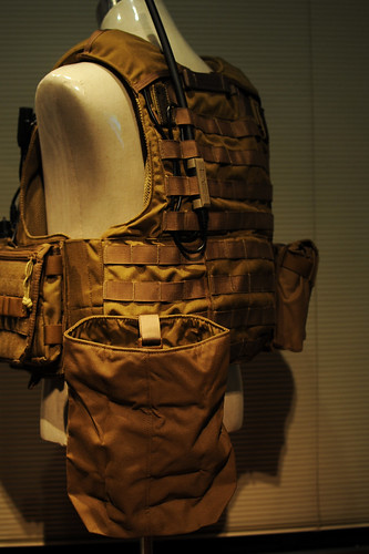 Tactical Tailor Roll Up Dump Pouch | by OUTSIDE_YOSHIZO
