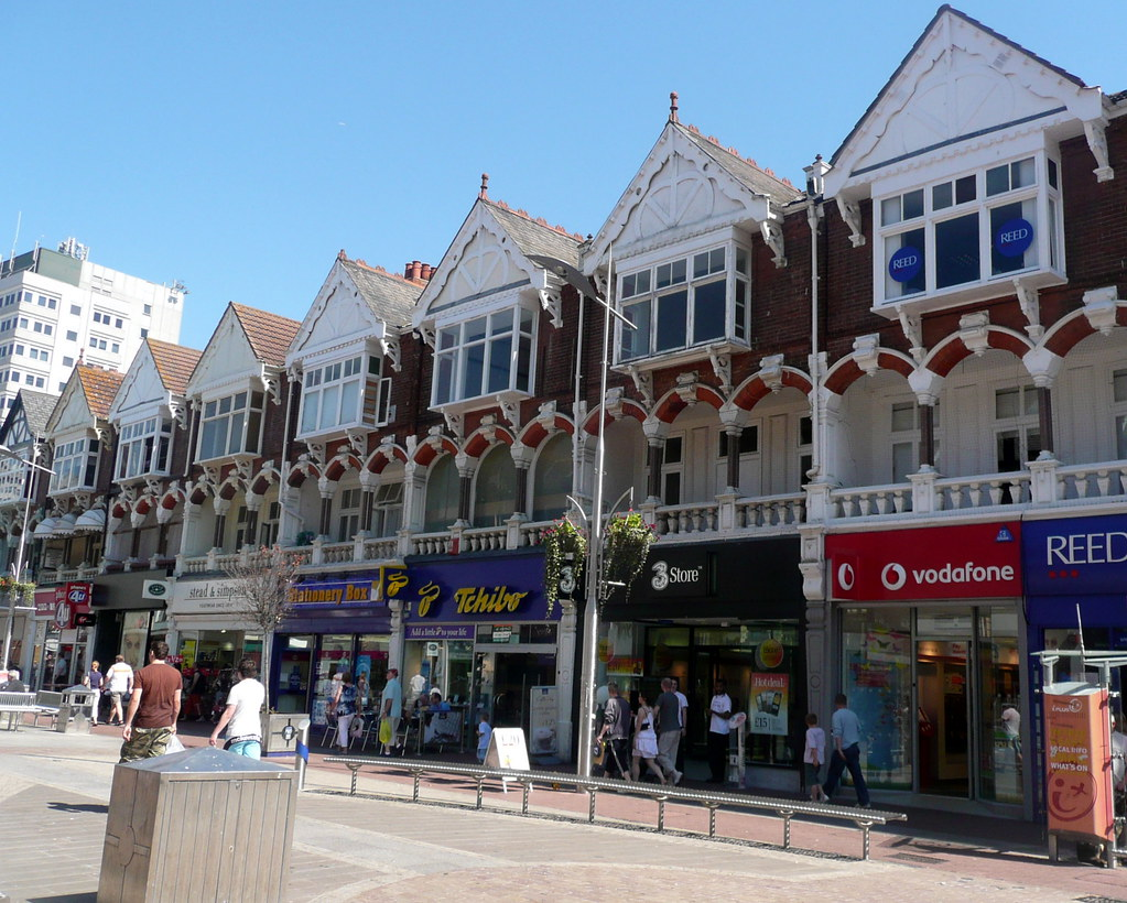 Image result for southend high street
