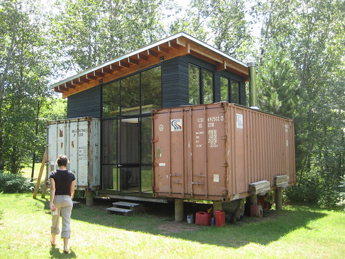 Old english barn plans joy studio design gallery best for Village craft container home