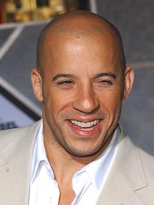Vin Diesel Stars As Lt Shane Wolfe By Alfiemartin