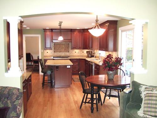 Kitchen Remodeling Fairfax Va K Flickr