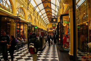 The regal looking Royal Arcade | by gswoo1
