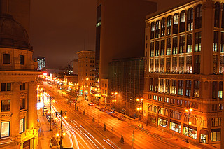 Portage Ave (looking west) | by Nilo Manalo