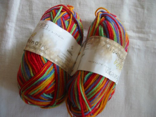Cleckheaton Merino Bambino 4 ply | by lux2night