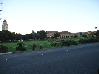 Stanford Main campus | by al_and_sarah