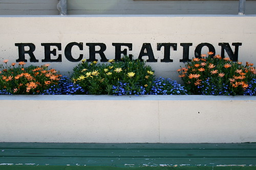 Recreation | by David Gallagher