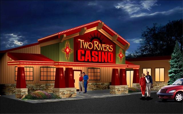2 rivers casino fun gambling card games