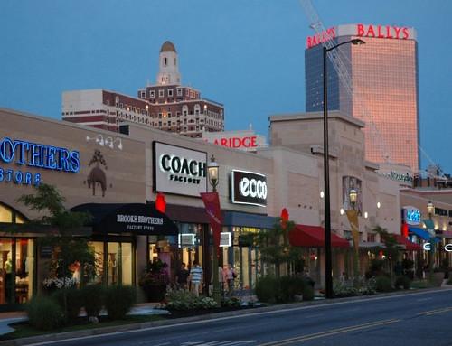 Atlantic city nj outlets coupons