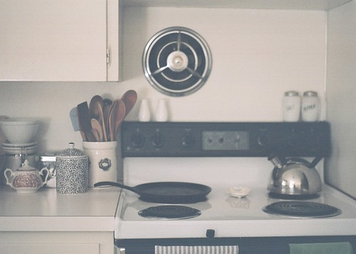 kitchen :: film | by chickadee nest {martha}