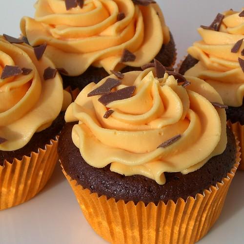Chocolate Orange Cake Vijaya Selvaraju