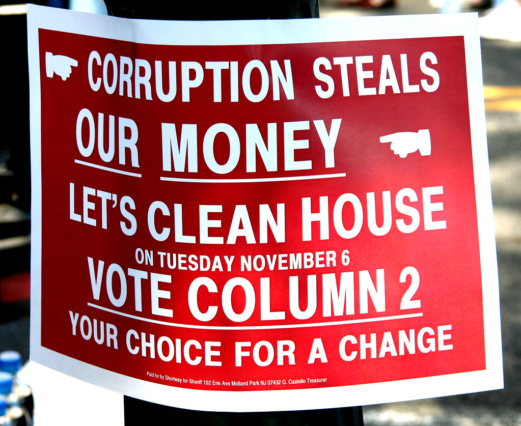La mentira del sobrecoste de 48.000 millones por corrupción
