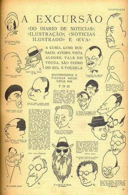 Ilustração, No. 110, Julho 16, 1930 - 17