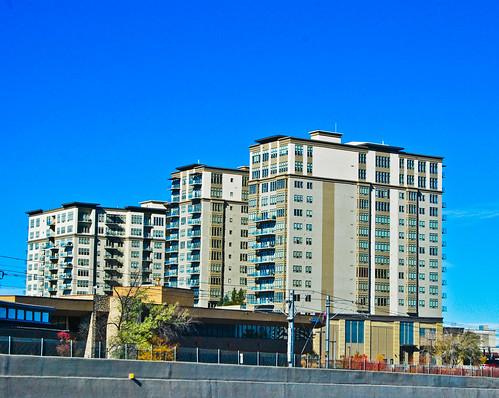 Appartment Building - Denver Metropolitan Area - Colorado ...