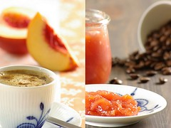 Nectarine-Coffee Jam | by Thorsten (TK)
