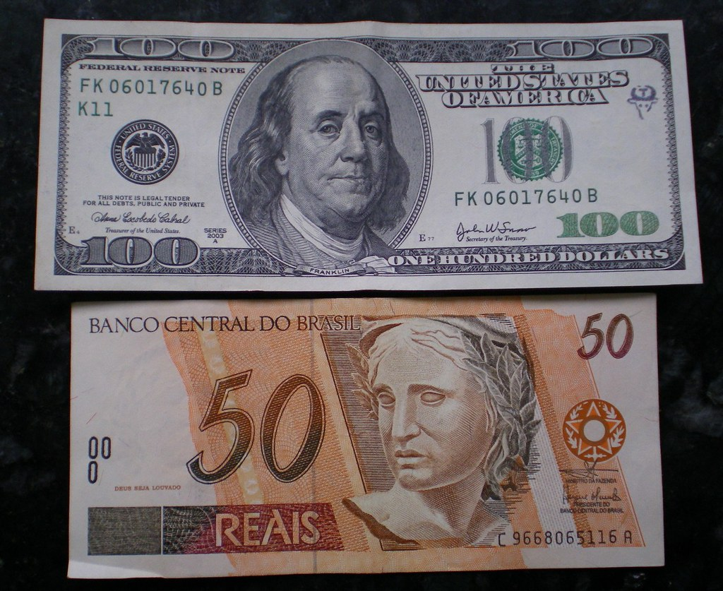 Image result for real x dollar