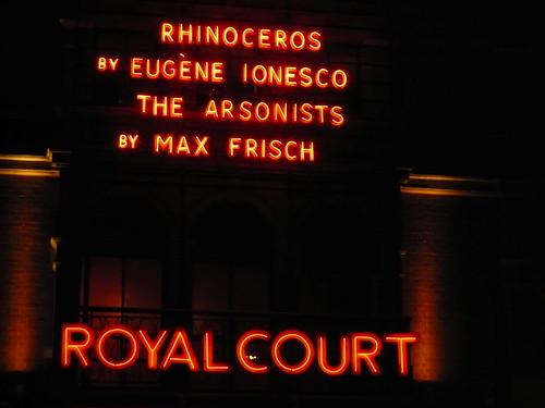 rhinoceros play by eugene ionesco pdf