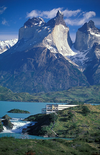Patagonia South America >> hotel explora patagonia | Travel South America | Flickr