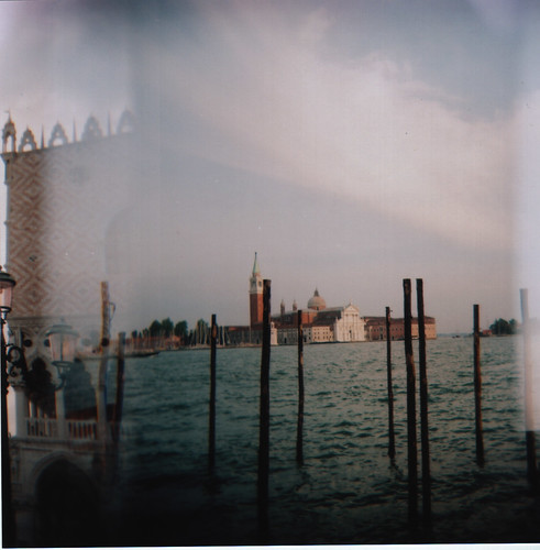 the view from Holga | by Ghost-Rider