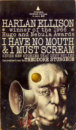 Harlan Ellison: I Have No Mouth, and I Must Scream 2013 pc game Img-1