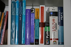 Nerdy Bookshelf Part One | by schoschie