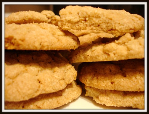 GF:  Aunt Selma's Best Ever Cookies (GF Oatmeal) | by Kate Chan