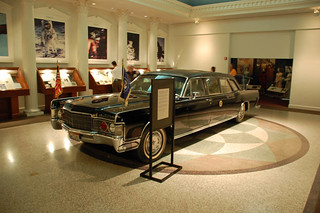 The 1969 Lincoln Continental limousine | by F R Childers Photography