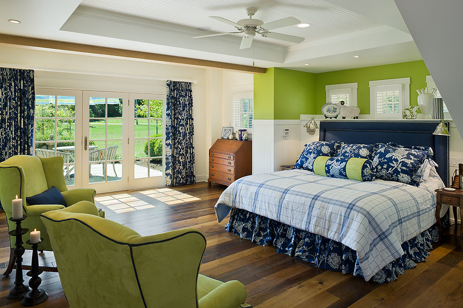 Modern Meets Country Master Bedroom By Riverbend Timber Framing Modern Meets Country Master Bedroom Multi