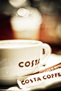 How about a little coffee break on a busy monday......? | by Bhavna Saluja