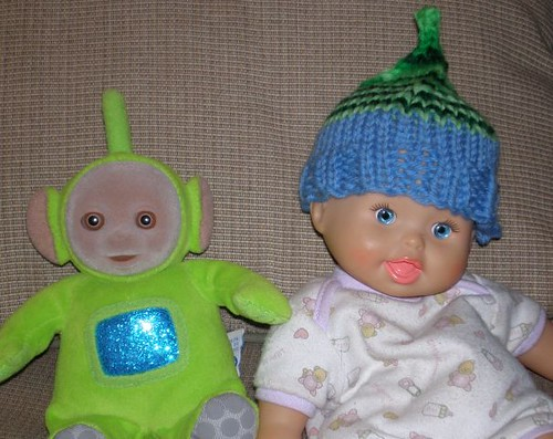 dipsy hat - photo #35