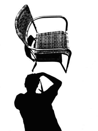 ... Sunny U0026 Chair | By Sunny Drunk