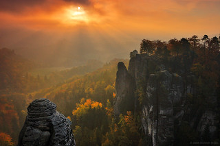 Light and Rocks II | by Dietrich Bojko Photographie