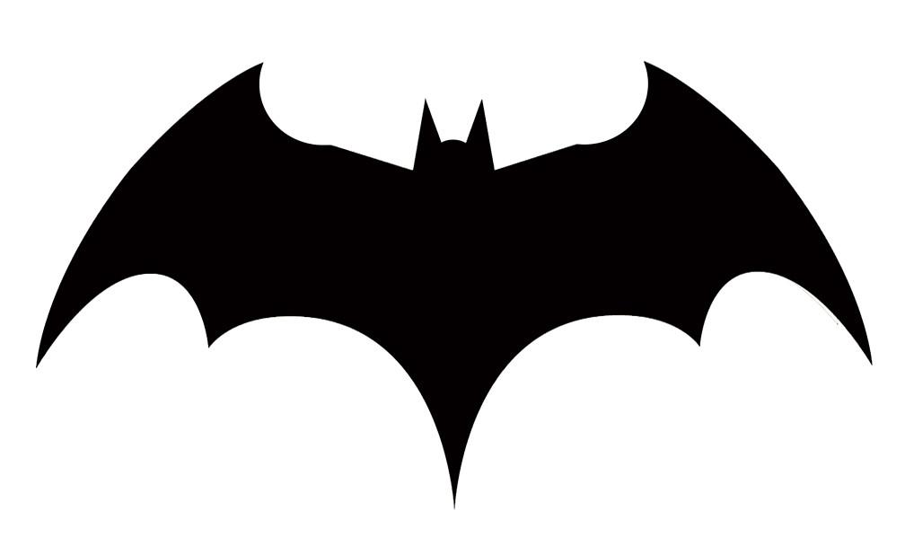 Bat Logo B