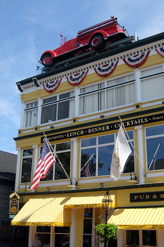 Newport Ri Restaurant Reviews