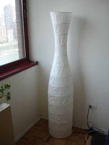 Ikea Storm Paper Floor Lamp 10 Chinas8888 Flickr