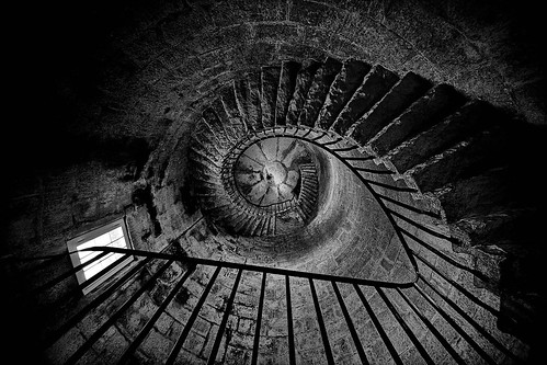 Old Light Stairs | by deceptive