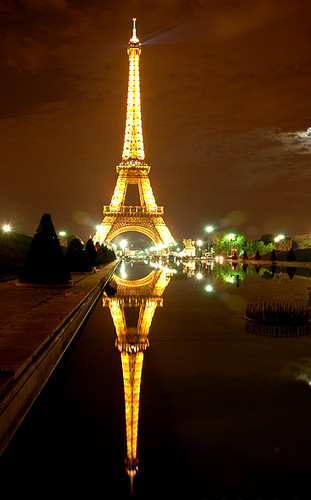 paris eiffel tower mirror jay jansma flickr. Black Bedroom Furniture Sets. Home Design Ideas