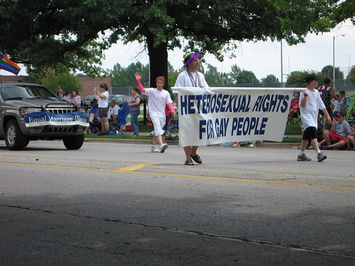 the rights of homosexual people While title vii of the civil rights act of 1964 does not explicitly include sexual orientation or gender identity in its list of protected bases, the commission,  providing lgbt related outreach to federal agencies through briefings, presentations, and case law updates.
