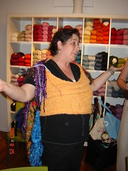 Philly Knitty Fest 030 | by trillian42.rm