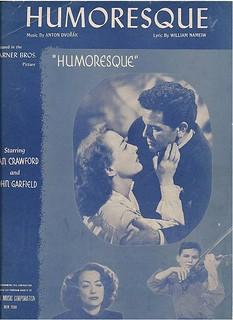 humoresque 1946 joan crawford weekly film