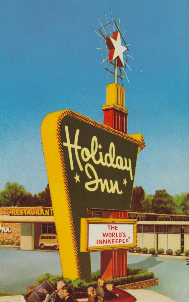Holiday Inn - Kenilworth, New Jersey