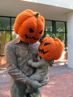 Halloween Pumpkin Heads | by buelow