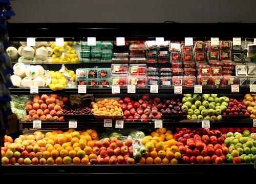 Good Foods Grocery Huguenot