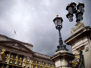 buckingham palace 3 | by alamez