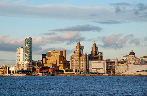 Liverpool from the Mersey #1 | by Dun.can