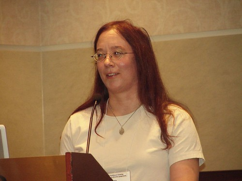 Kit Ward-Crixell talks about role playing fiction games in LiveJournal | by American Library Association Publishing