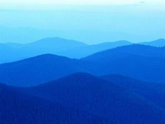 Blue hills | by crazycooter2